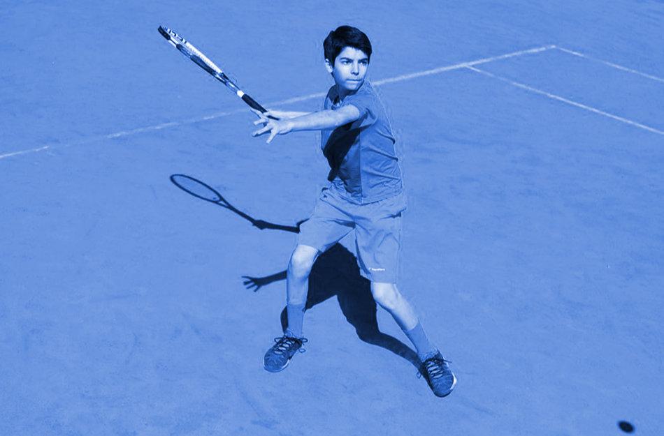 Tennisrackets Voor Jeugd