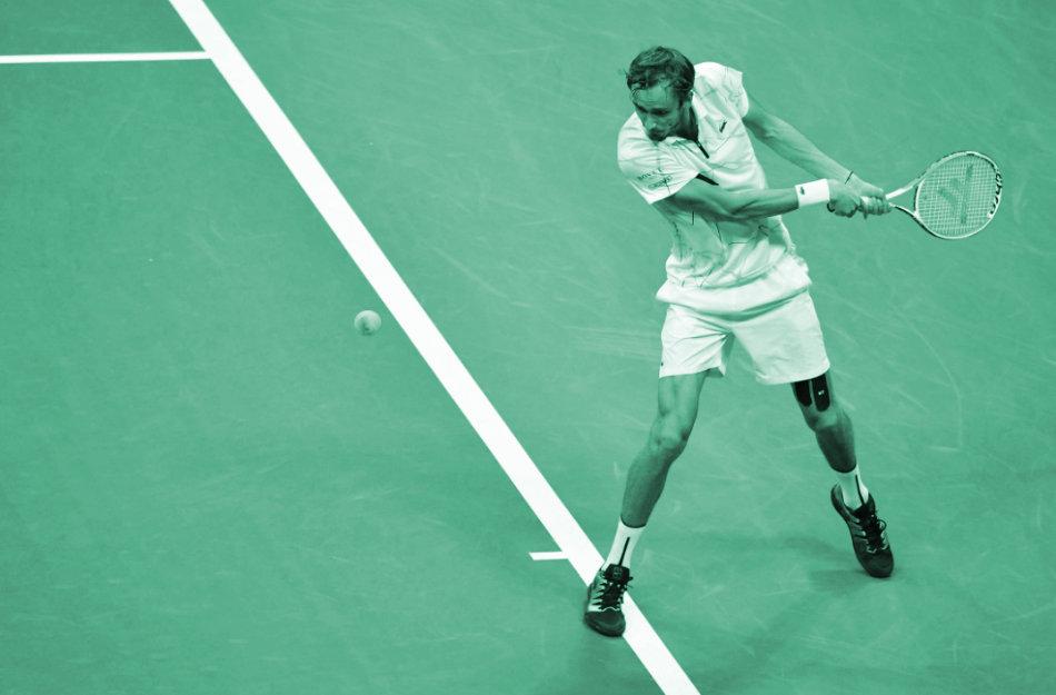 Tennisrackets Voor Volwassenen