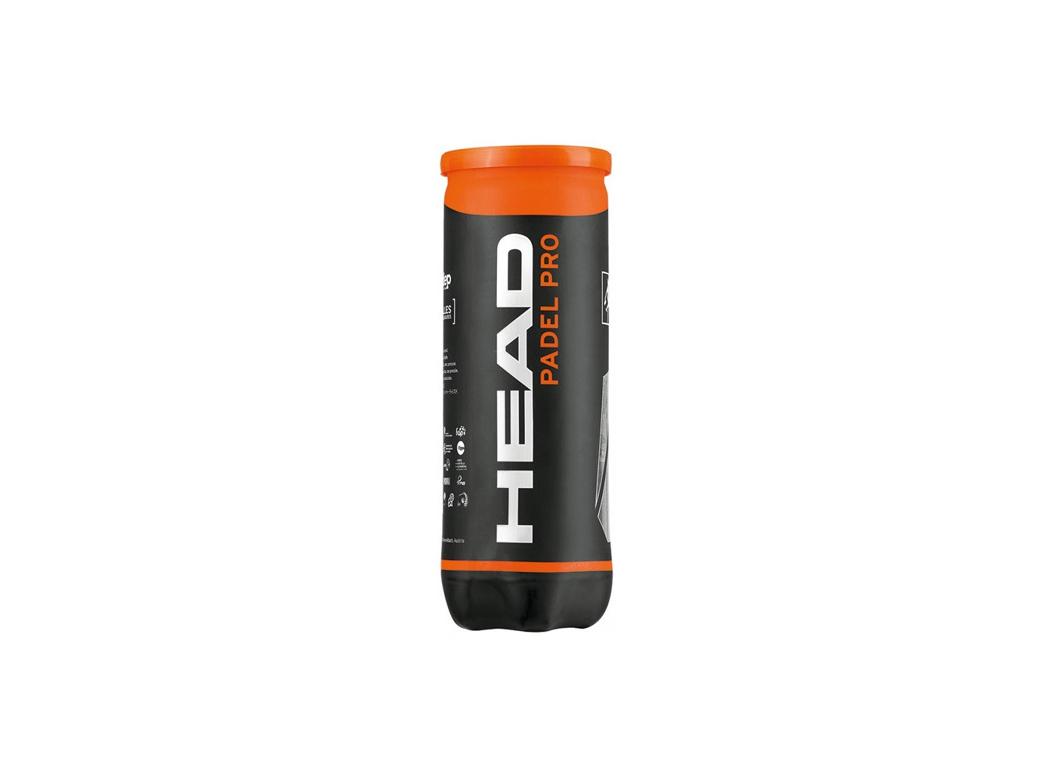 Head Padel Pro (3 Ballen)