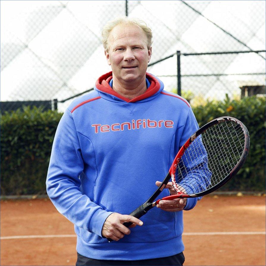 Dirk Jan Blom