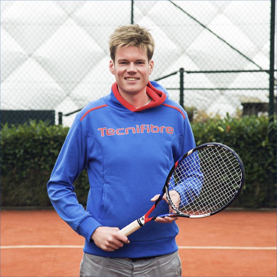 Marc Weerdenburg