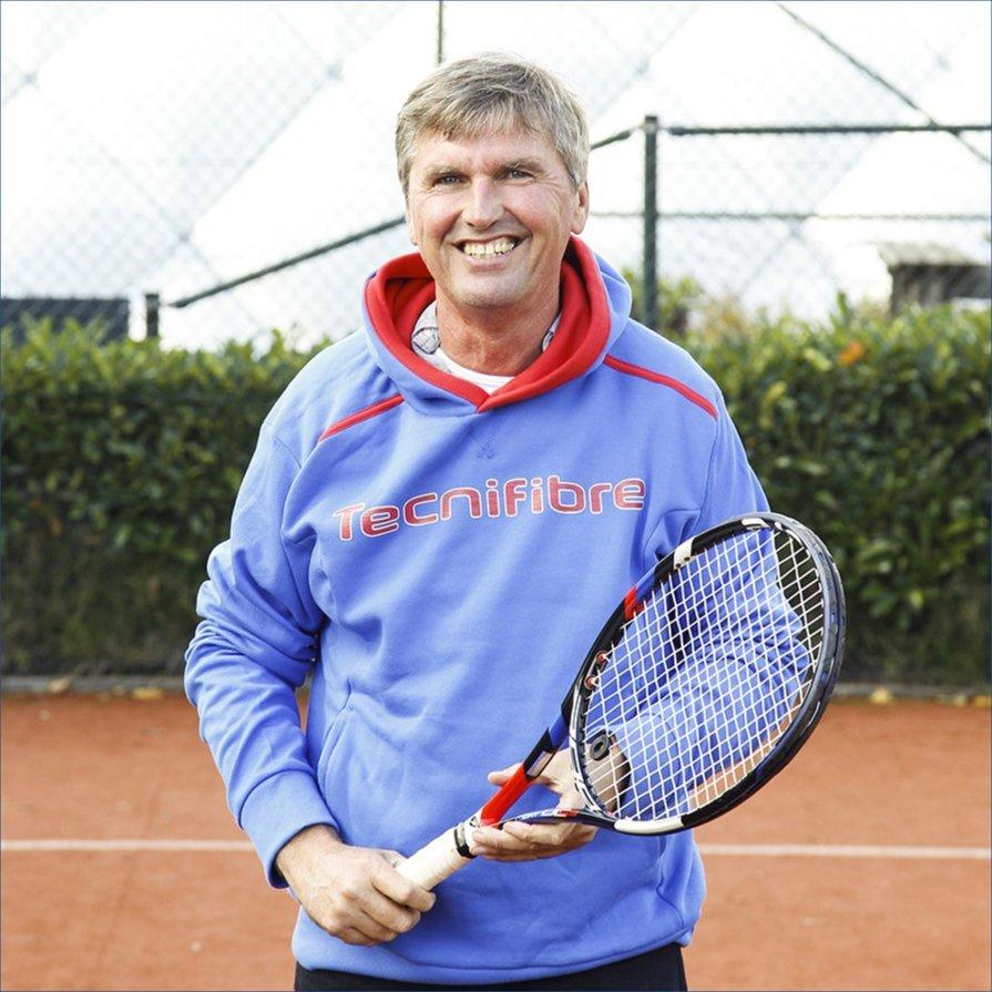 Martin van der Weerd