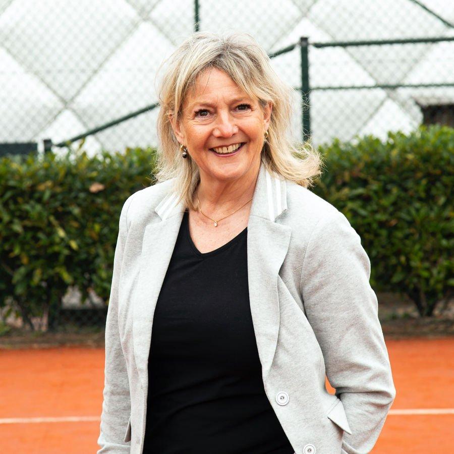 Marjolein Wüst